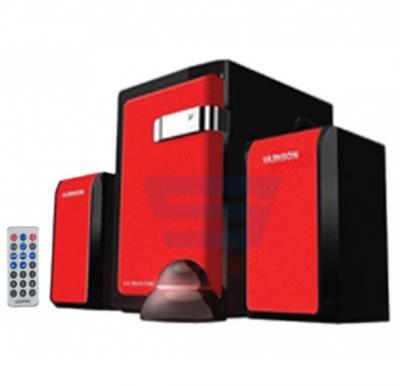 Geepas 2.1 Multimedia Speaker System GMS8564