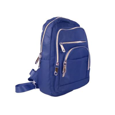 Fashionable Backpack For Women, Blue