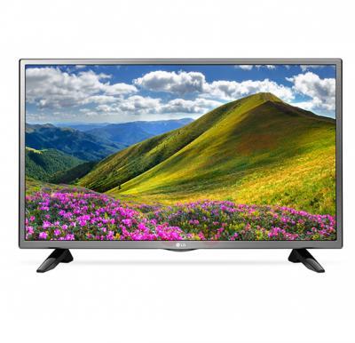 LG 32 Inch HD TV 32LJ520U