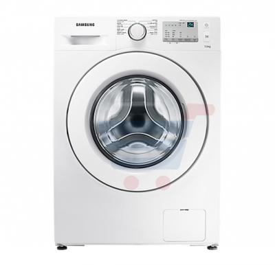 Samsung Washing Machine 7kg 1200 Spin Freestanding White - WW70J3283KW