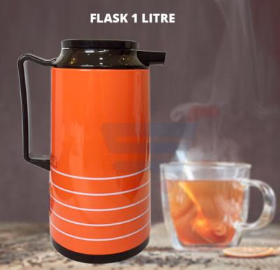 777 REAL Flask 1 Litre -RC-301