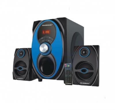 Olsenmark 2.1 Channel  Multimedia Speaker - Omms1186