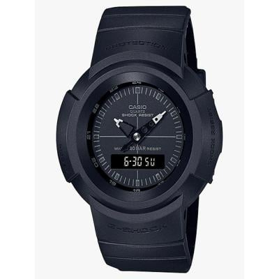 Casio G-SHOCK  Mens WATCH Black, AW-500BB-1E
