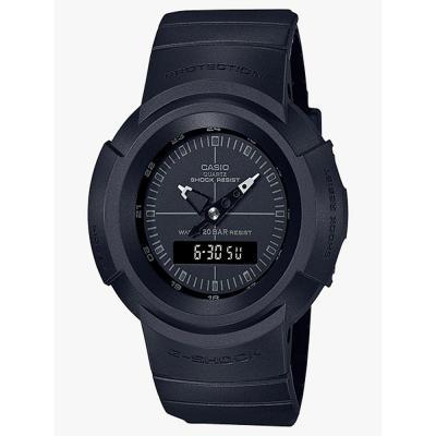 Casio G-SHOCK  Mens WATCH Black, AW-500BB-1EDR