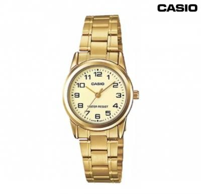 Casio  LTP-V001G-9B Women Formal Analog Watch