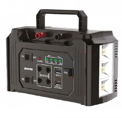 Geepas Power Caster - GPS5593