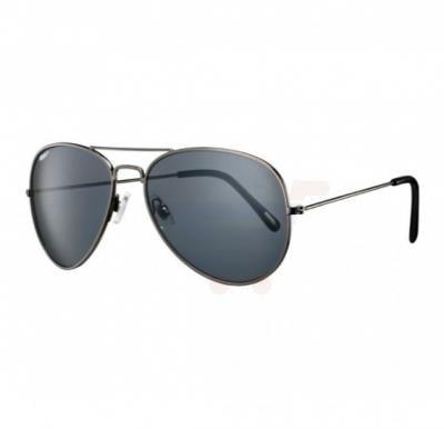 Zippo Pilot Sunglasses Smoke Flash - OB01-08