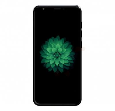 Lava R3 Smartphone, Android 7.0 , 5.7 Inch Display, 3GB RAM, 32GB Storage, Dual Camera, Dual Sim - Blue