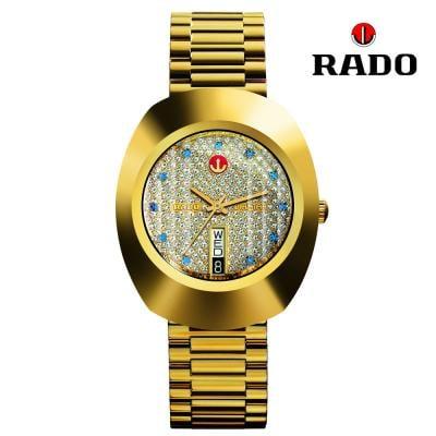 Rado The Original Automatic Gents Watch, R12413313