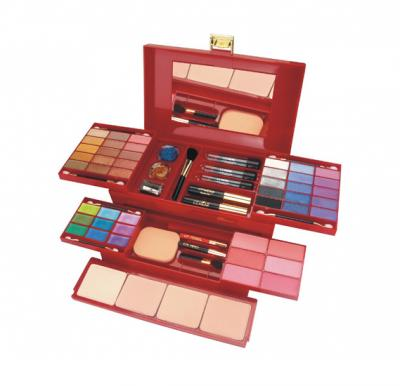 Lchear Collection Complete make up kit for Ladies No.2558W