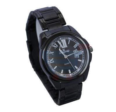 Decambridge Analog Watch For Men Black - 85792C
