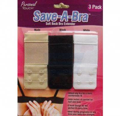 Save-A-Bra For Women Free Size, Multi Color