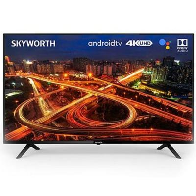 Skyworth 58 inch Display 4K Smart TV, 58UC5500