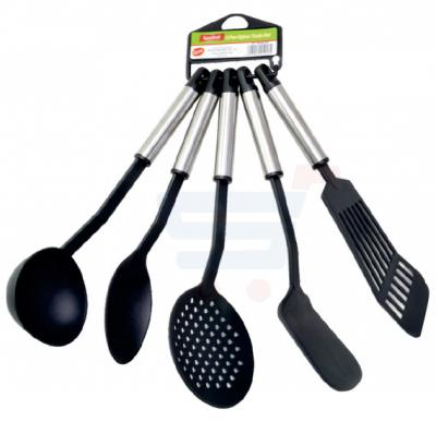 Royalford 5 Pcs Nylon Cooking Tools  Set, RS2001