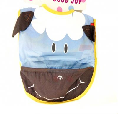 Good Joy Baby Bibs and Burp Pads - 50884E