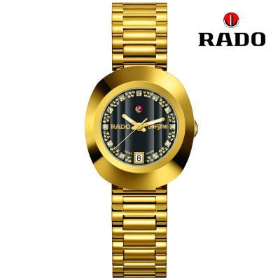 Rado The Original Automatic Ladies Watch, R12416163