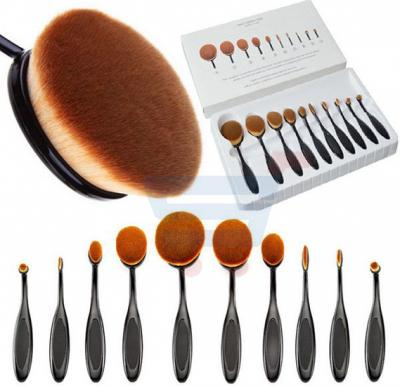 Super Soften Multipurpose Brush Black