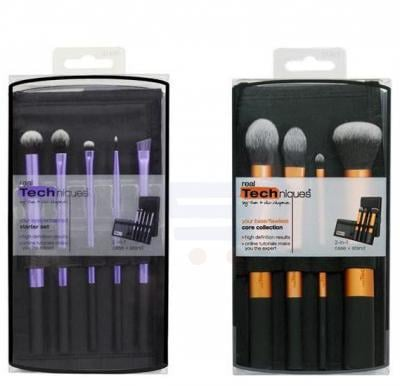Real Techniques Starter & Core Collection Original Brush Set