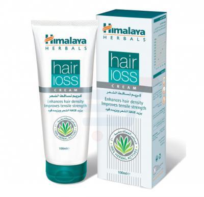 Himalaya Hair Loss Cream 100 ML - NHM0251
