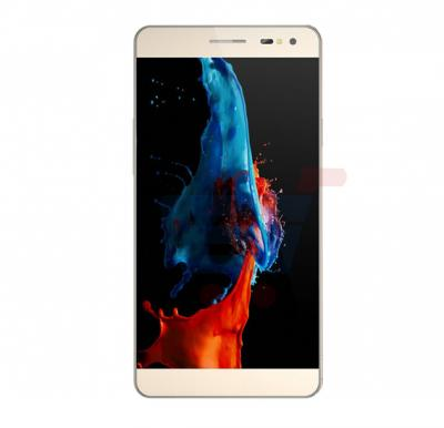 Xtouch Z1Smartphone,Android 5.1,5.0 Inch Display,1GB RAM,16GB Storage,Dual Camera,Dual Sim,Wifi-Gold