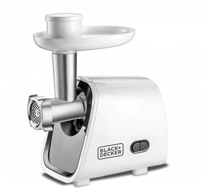 Black & Decker FM1500-B5 1500 Watt Meat Mincer