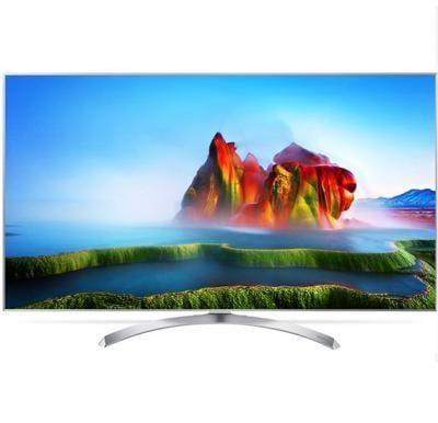 LG 55 Inch 4K Ultra HD Smart LED TV 55SJ800V