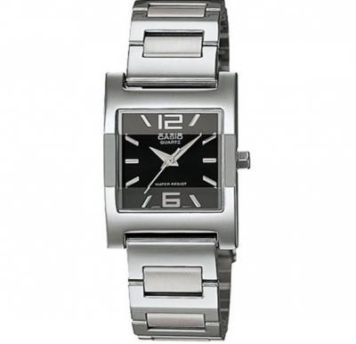 Casio LTP-1283D-1ADF Stainless Steel Dress Watch