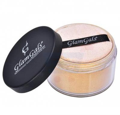 GlamGals Loose Powder Beige - LP05