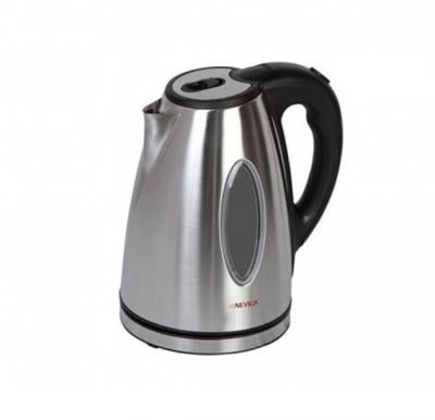 Nevica Stainless Steel Kettle, 1.7L