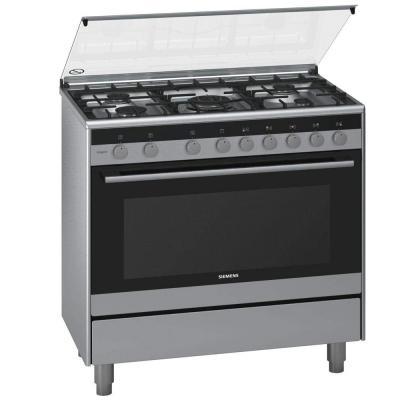 Siemens Freestanding Gas Cooker, HG73G6357M