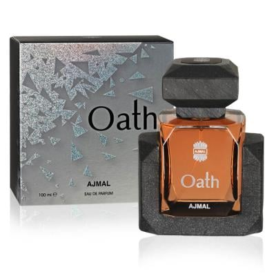 Ajmal Perfume Oath for Him 100 ml,6293708013272