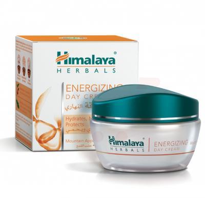 Himalaya Energizing Day Cream (Premium) 50 GM - NHS0159