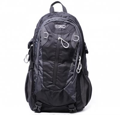 Media magic Gucci nylon, fit most to 15.6 Black + Gray polybag + hangtab, LDB9450