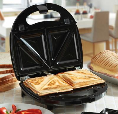 Smart Sat Non-Stick Sandwich Maker SM-111 With Thermostat Control