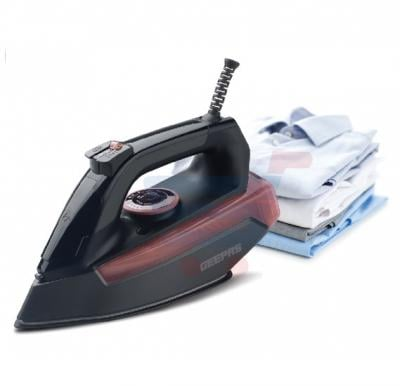 Geepas Ceramic Steam Iron GSI7791, With  Dry/Steam Function