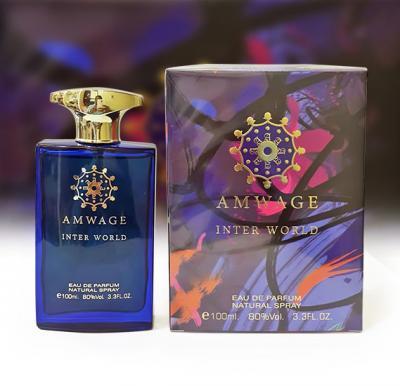 La Parfum Galleria Amwage Inter World 100ml