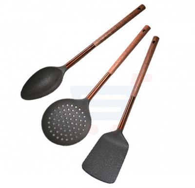 RoyalFord 3 Pcs Nylon Kitchen Tool Set - RF8335