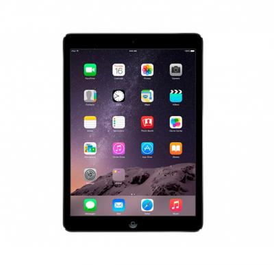 Apple iPad Air - 32 GB, Wifi, Space Gray, 1 Year Axiom Warranty