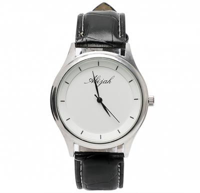 Abijah Wrist watch for Men 0008, Alg006