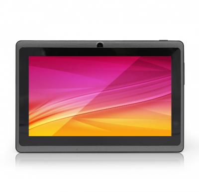 BSNL B25 Tablet, 8 GB, Android OS, 7.0 Inch LCD Display, Quad Core Processor - Black