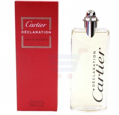 Cartier Declaration EDT Men 100 ML