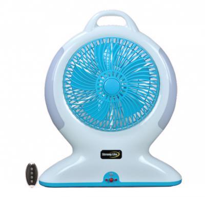 Strong Lite Rechargeable Fan �  SGL666FE