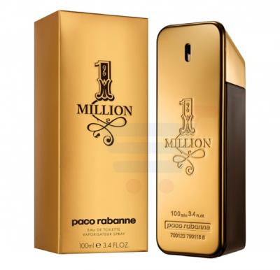 Paco Rabanne 1 Million Monopoly EDT 100ml Perfume For Men
