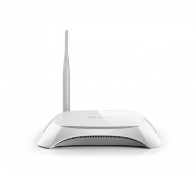 TP-LINK TL-MR 3220,3G/4G Wireless Router