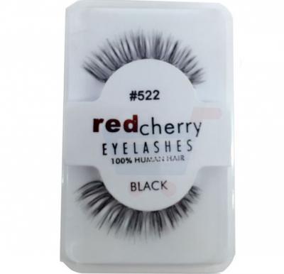 Red Cherry Eyelashes No-522