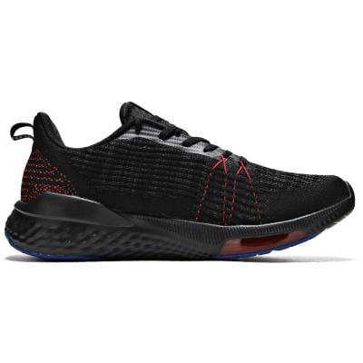 361 Degrees Elite Training  Sports  Shoes For Men, Black