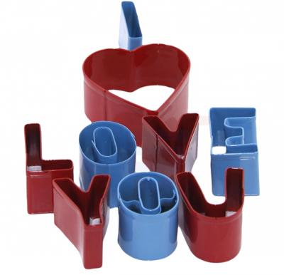 In-House Cookie Cutter Set 9 Pieces