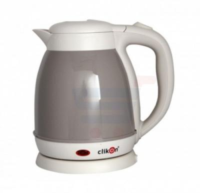 Clikon Electric Kettle - CK2102 Blue