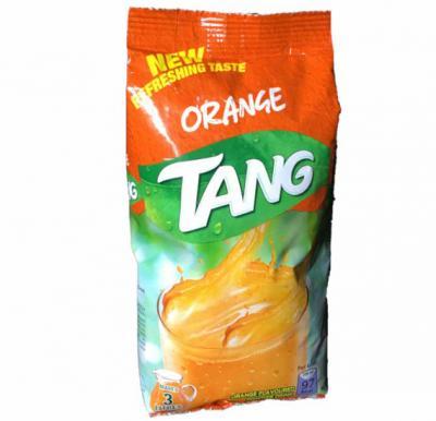 Tang Orange Pouch 375gm