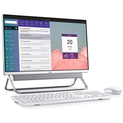 Dell AIO 5400, 23.8 inch Touch Display Core i5 Processor 8GB RAM 512GB SSD Storage Integrated Graphics Win10